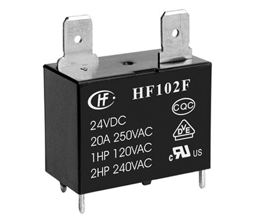 Hongfa HF102F-P/T-5VDC (45285060259)