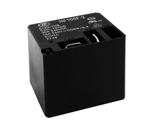 Hongfa HF105F-2/012D-1ZSTF(136) (45285262811)