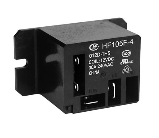 Hongfa HF105F-4/120A-1HSTF(136) (45285263474)