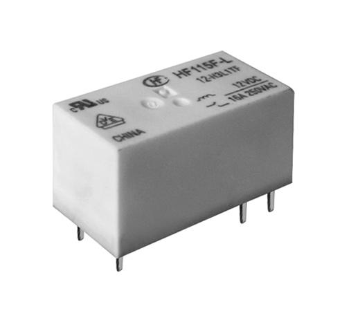 Hongfa HF115F-L/24-HS3L2TF (45286180039)