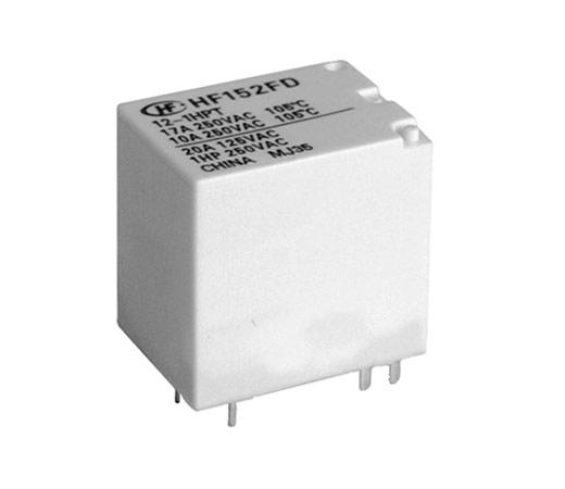 Hongfa HF152FD/48-1HS (45275330190)