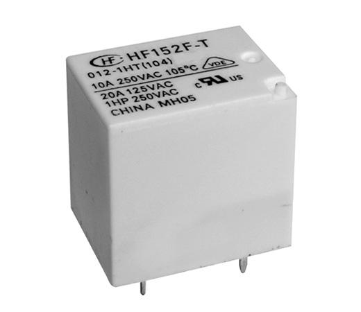 Hongfa HF152F/009-1ZST (45275230356)
