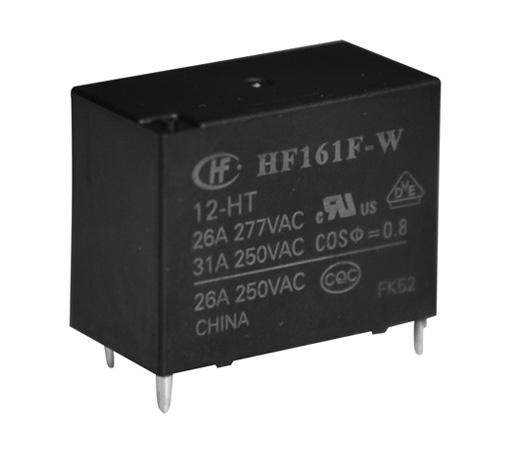Hongfa HF161F-W/24-HT (45286160004)