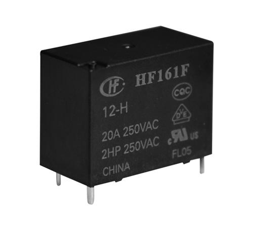 Hongfa HF161F/48-HT (45286150008)