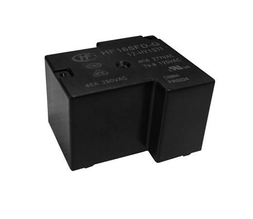 Hongfa HF165FD-G/110-HY1STF (45286720050)