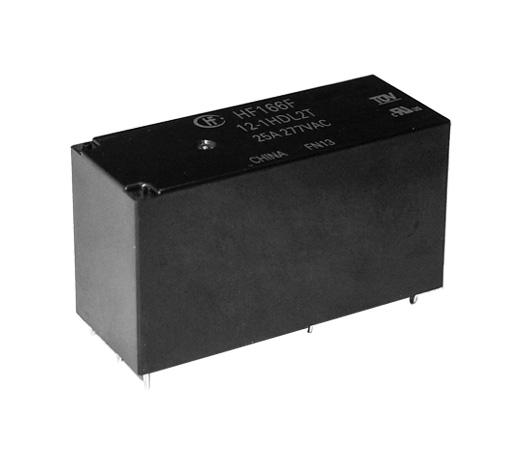 Hongfa HF166F/48-1HDL1T (45286450010)