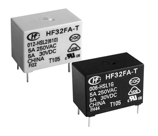 Hongfa HF32FA-T/024-HSL2 (45274120501)