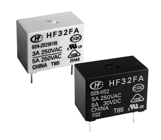 Hongfa HF32FA/006-HSL1G (45274120923)