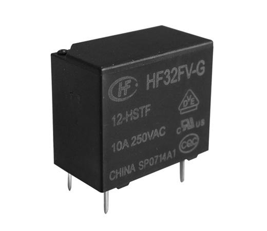 Hongfa HF32FV-G/3-HSLTF (45274620051)