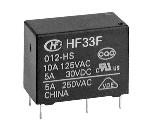 Hongfa HF33F/012-HL3(335) (45274021296)