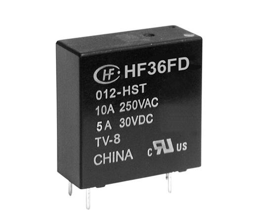 Hongfa HF36FD/018-HT (45274420040)