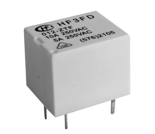 Hongfa HF3FD/009-ZSTF (45275220383)