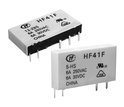 Hongfa HF42F/005-2HST (45274090114)
