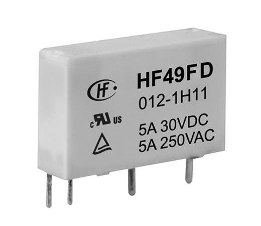Hongfa HF49FD/024-1H12F (45274400061)