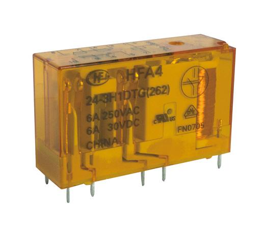 Hongfa HFA4/24-3H1DT (45286090043)