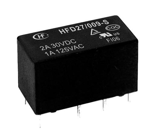 Hongfa HFD27/012-S(136) (45374180528)