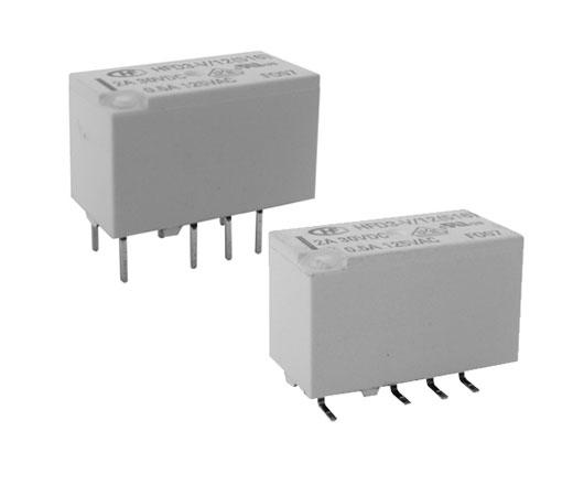 Hongfa HFD3-V/12-L1S (45374480060)