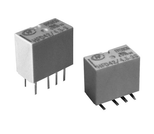 Hongfa HFD42/24-L14SR (45374580030)