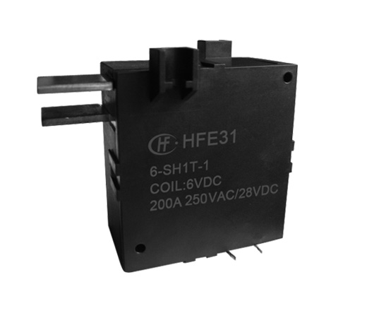 Hongfa HFE31/24-SH1T-1-R (45886310051)