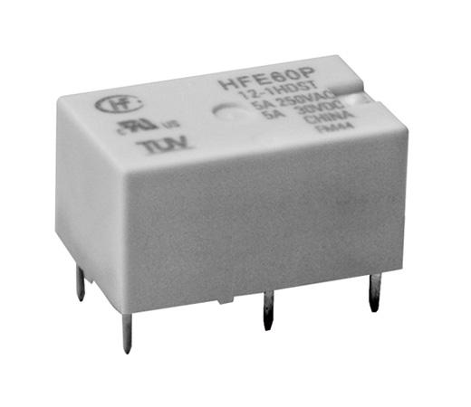 Hongfa HFE60P/5-1HST-L2 (45886280467)