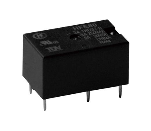 Hongfa HFE60/5-1HDT-L1 (45886280552)