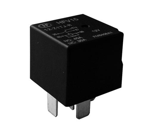 Hongfa HFV15-P/12-ZTD (45186250269)