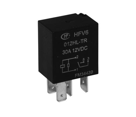 Hongfa HFV6/012HS-TD (45185530318)